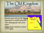 The Old Kingdom - Kingdom of Reese