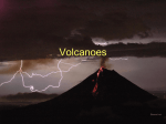 Volcanoes - SD43 Teacher Sites