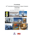 Proceedings 22nd International Symposium on Space Terahertz