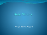 Data Mining - WordPress.com