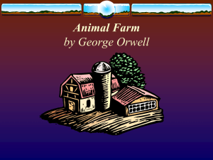 Animal Farm PP revised