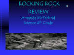 rocking rock review
