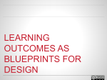 Write a Learning Outcome