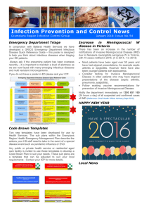 Newsletter - January 2016 - Grampians Region Health Collaborative
