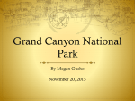 Grand Canyon National Park - Cook/Lowery15