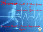 Gluteal function training 1