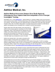 Aethlon Medical, Inc. Aethlon Medical Announces Dengue Virus