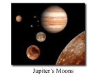 Jupiter`s Moons - cloudfront.net