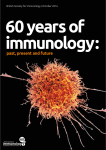 past, present and future - British Society for Immunology