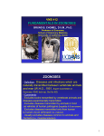 VMD 412 FUNDAMENTALS IN ZOONOSES