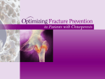 osteoporosis - American College of Physicians