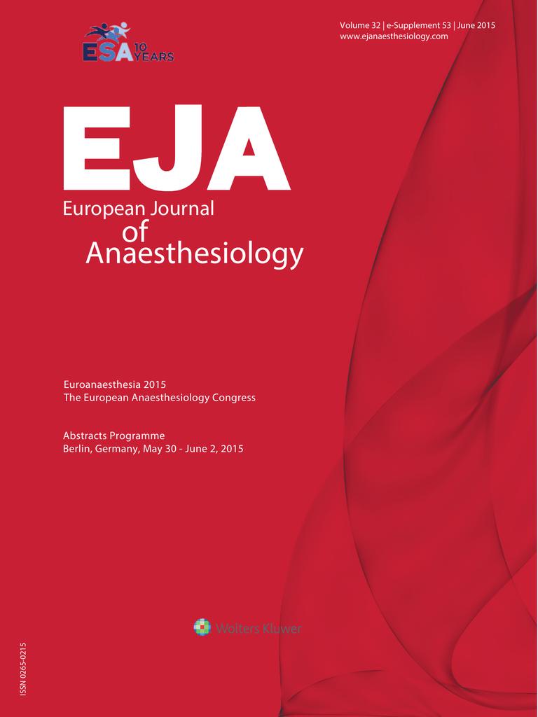 90fd953e2cad European Society of Anaesthesiology