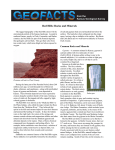 Red Hills: Rocks and Minerals - the Kansas Geological Survey