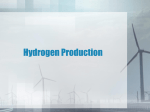 Hydrogen Production - cset.sp.utoledo.edu