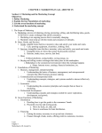Chapter 1 Notes File