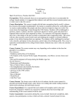 MHS Syllabus Social Science World History Credit