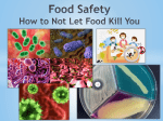 2-5 Food Safety