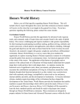 Over the course of Honor`s World History, students will be assessed