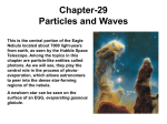 Chapter-29 Particles and Waves