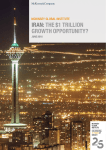 IRAN: THE $1 TRILLION GROWTH OPPORTUNITY?