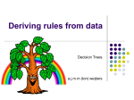 Decision Trees - Process Mining Org