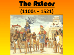 Aztec power point