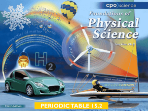 Section 15.2 - CPO Science