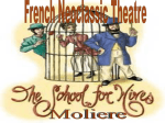 Powerpoint for French Neoclassic Theatre