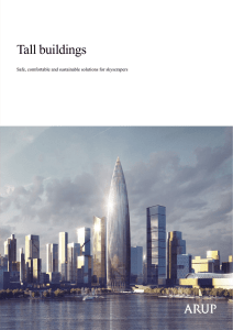 Tall buildings - Arup | Publications