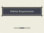 AG-WL-03.453-3.4_ Habitat Requirements
