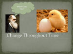 Intro to Evolution ppt