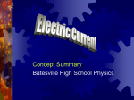 powerpoint - Batesville Community School