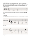 Chinese musical scales are all based pentatonic scales. There are