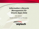 Maximize Oracle Performance by Archiving Historical Data