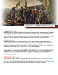 Colonization and the Columbian Exchange