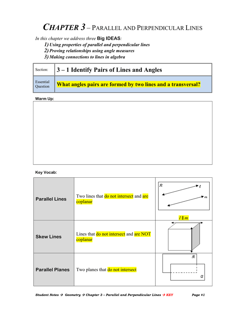 Workbooks parallel perpendicular and intersecting lines worksheets : Parallel Intersecting And Perpendicular Lines Worksheets solving ...