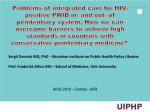 Slides - View the full AIDS 2016 programme