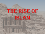 File the rise of islam