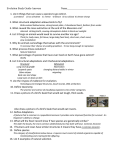 Chapter 16 Study Guide answers 3