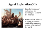 Age of Exploration (3.1)
