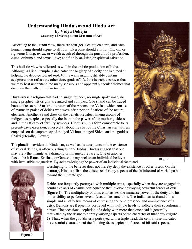 Understanding Hinduism