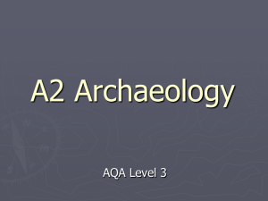 AS Archaeology