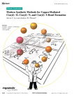 Modern Synthetic Methods for Copper-Mediated C(aryl
