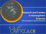 PowerPoint Presentation - UW Atmospheric Sciences