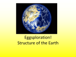 Egg Earth Layers Activity