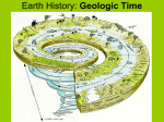 Earth History - staff.harrisonburg.k12.va