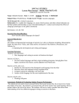 Lesson Plan Format – MSSE 570/470/571/471