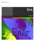 Eris - Molecules in Action, LLC