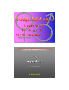 To reproduce - SDSU Heart Institute