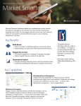 Microsoft Dynamics Marketing Datasheet